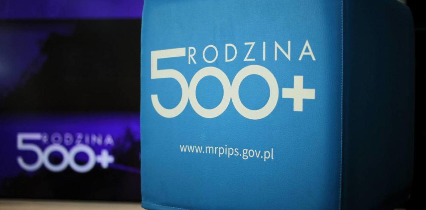 Kraj - Maląg: nie przewidujemy wprowadzenia kryterium dochodowego w programie 500 plus