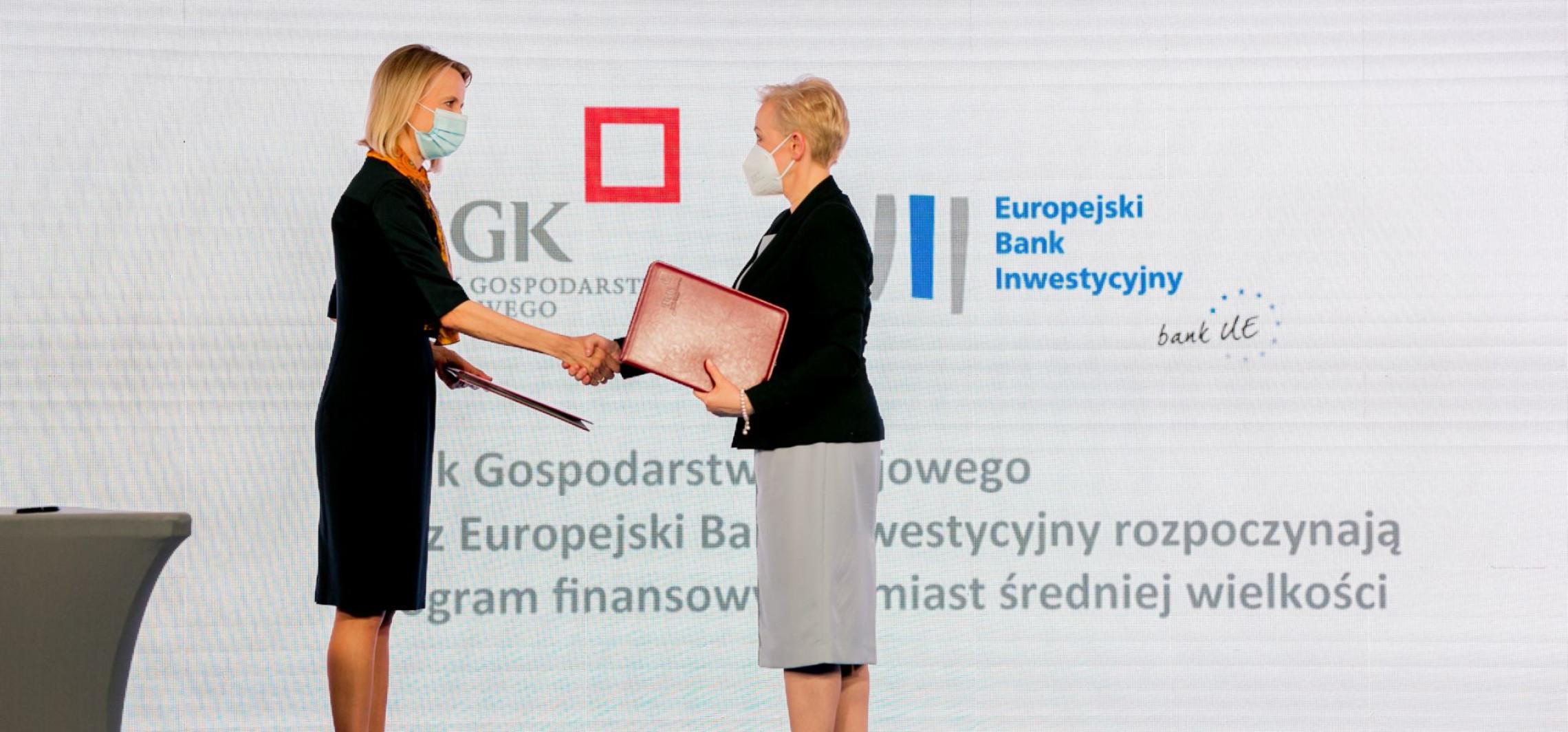 Kraj - BGK: 700 mln zł dla miast średniej wielkości w nowym programie finansowania dla sektora samorządowego