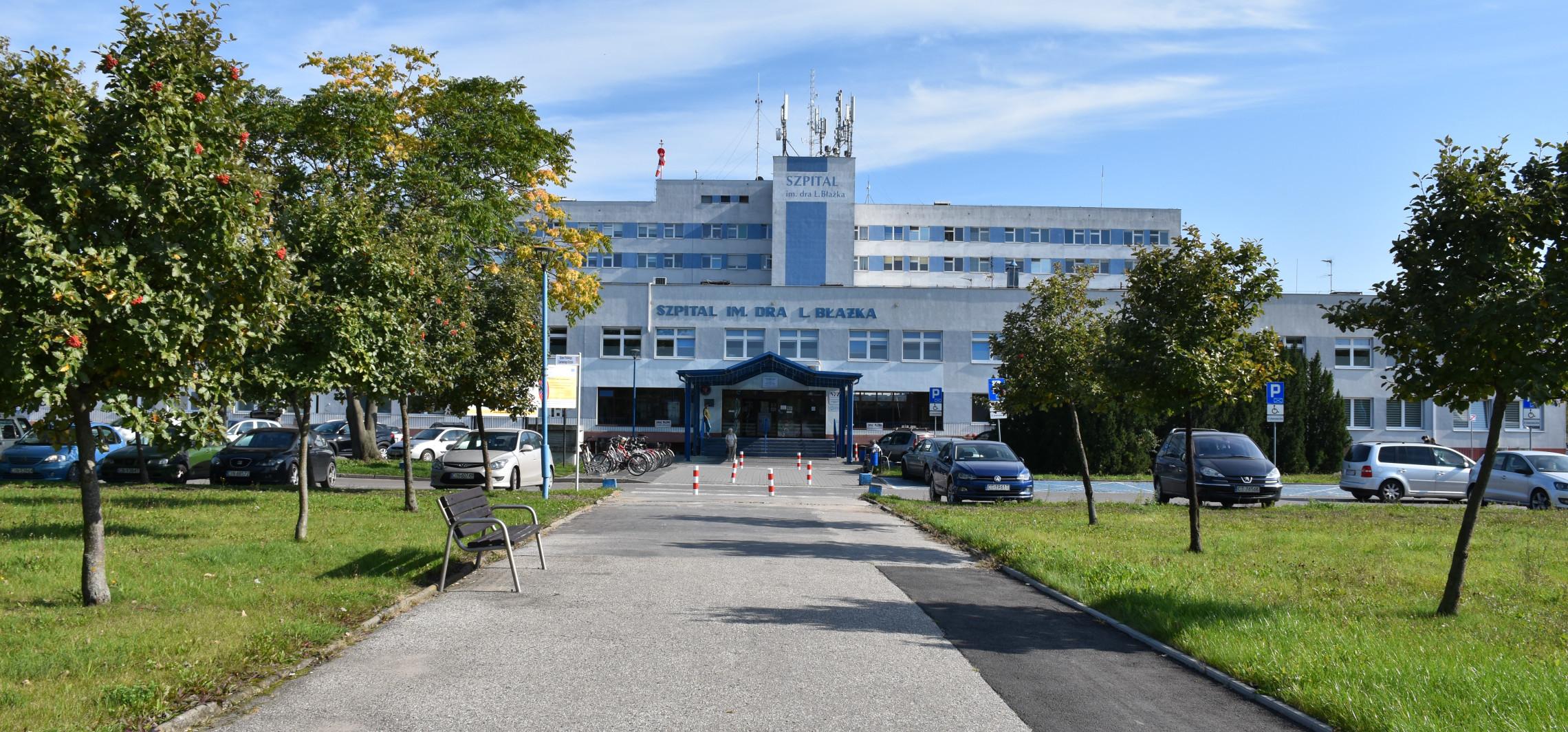 Dzień wolny od pracy w szpitalu w Inowrocławiu