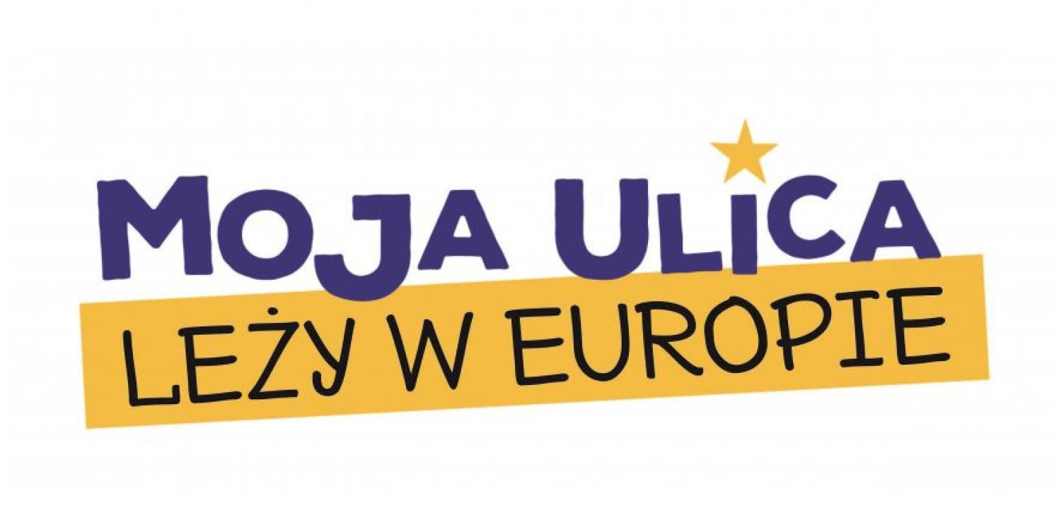 """Kraj - Trwa konkurs PAP """"Moja ulica leży w Europie"""""""