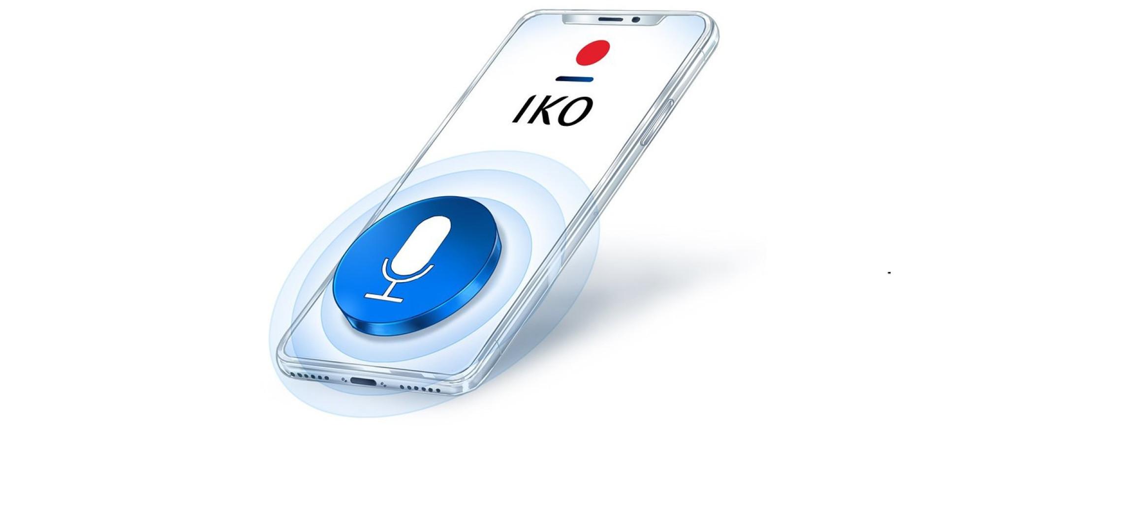 Kraj - Pierwsze urodziny Asystenta głosowego w bankowej aplikacji mobilnej IKO