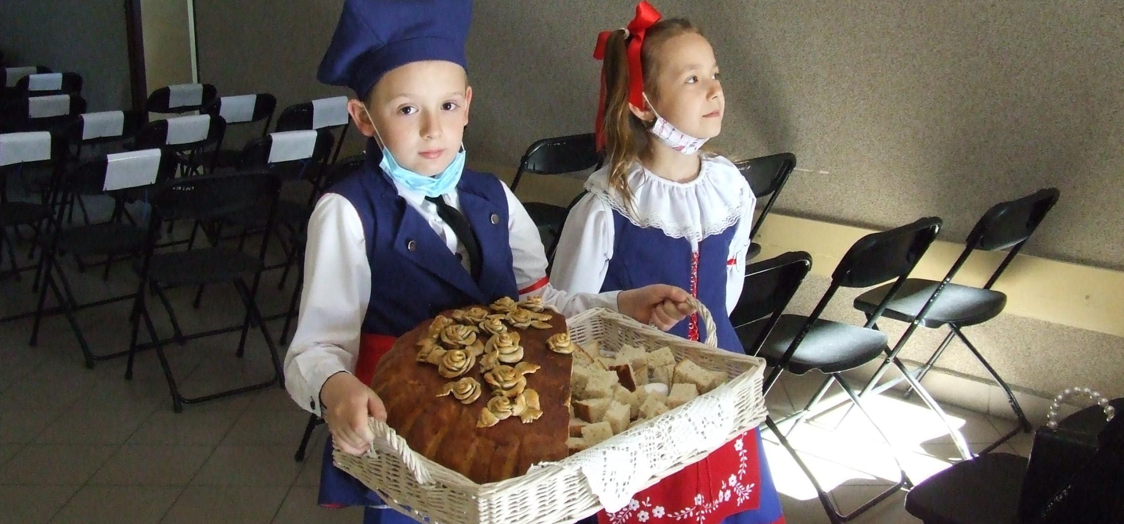 Gmina Inowrocław - Ta szkoła ma już 120 lat