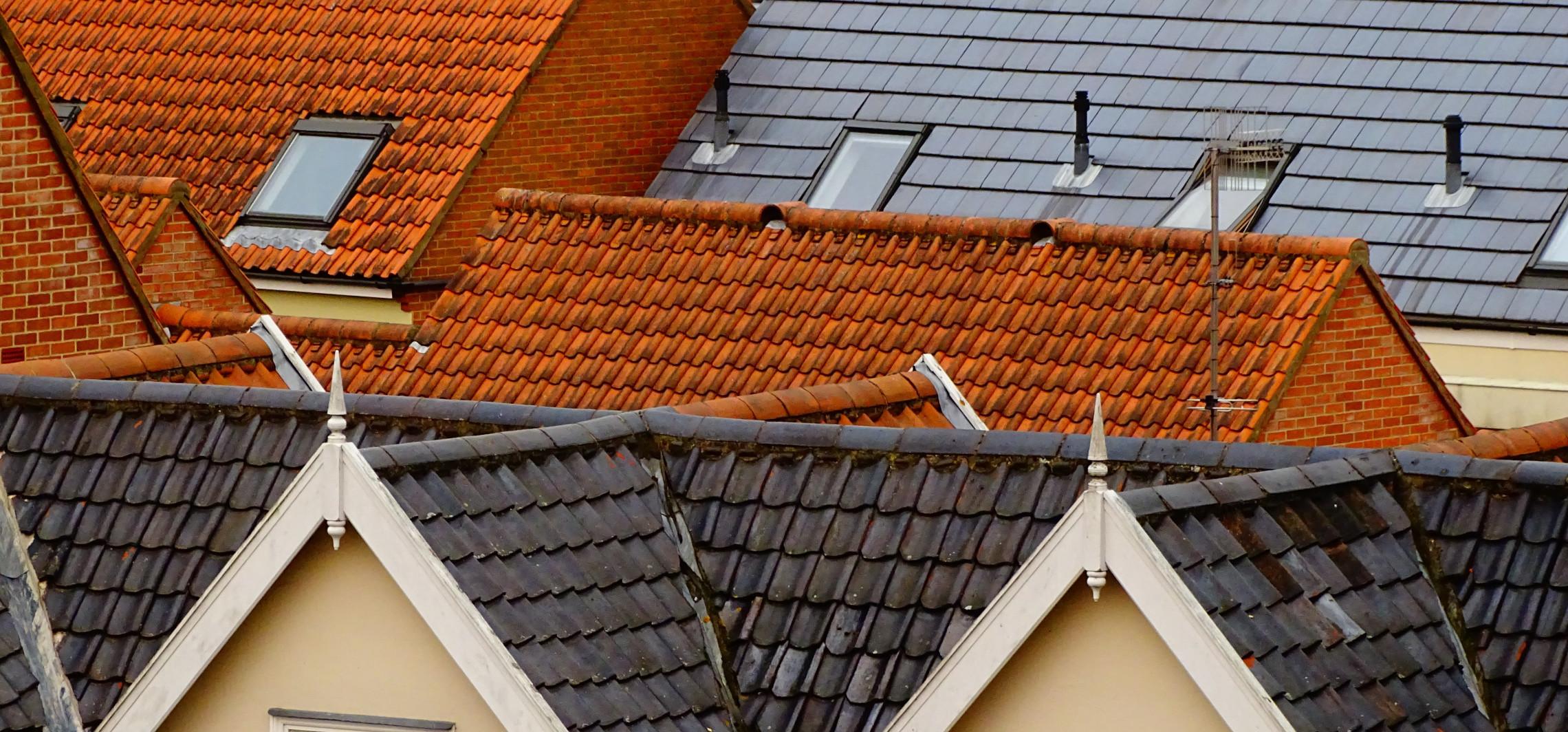 Region - Co na dach? Wszystko o wykończeniu dachu