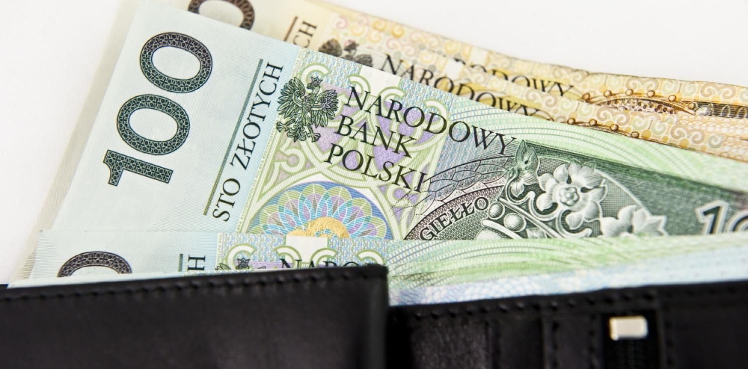Kraj - Gotówka wciąż najpowszechniejszym sposobem płatności w Polsce