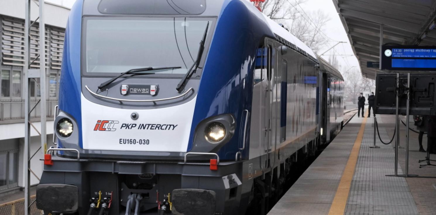 Kraj - PKP Intercity uruchomiło dla podróżnych wirtualnego asystenta głosowego