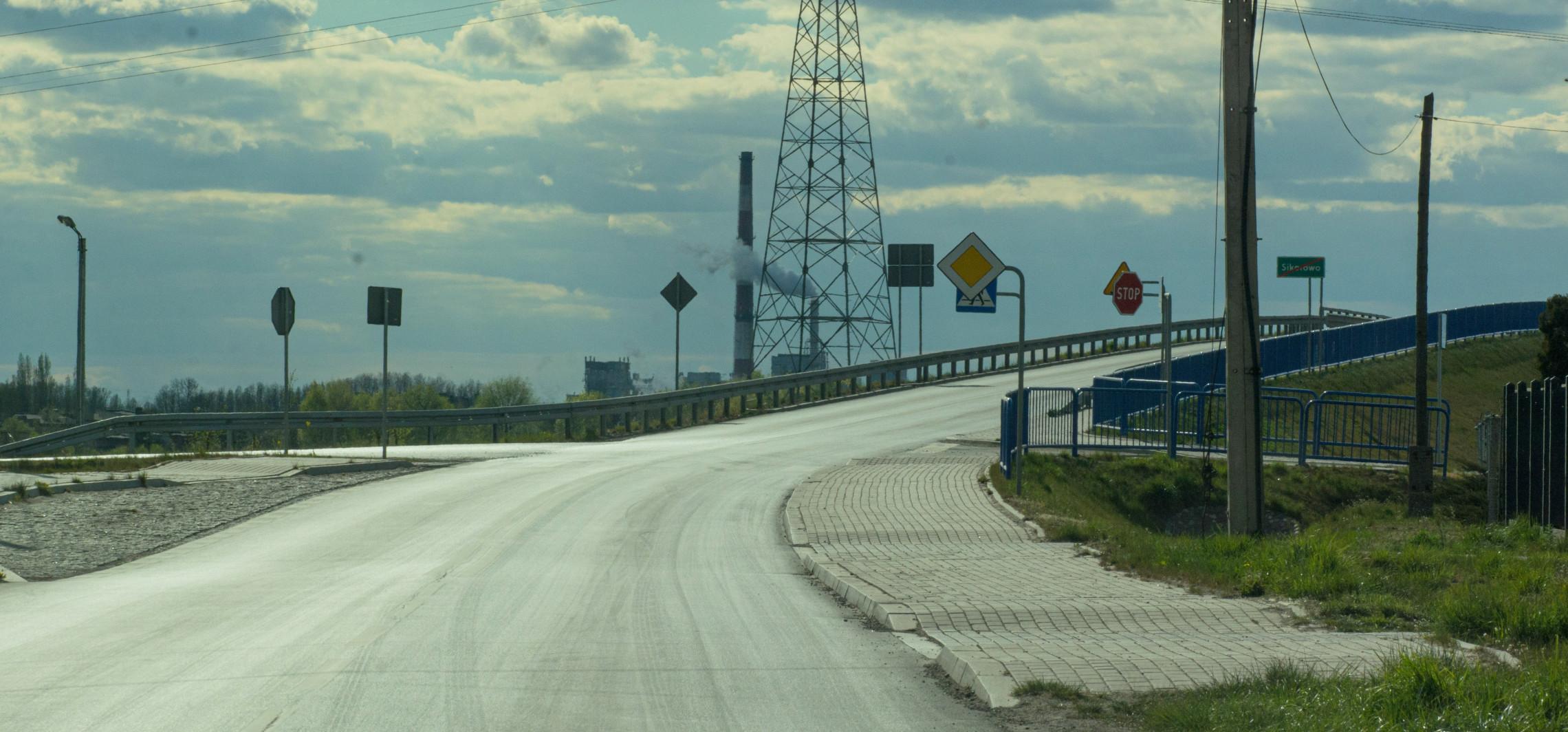 """Inowrocław - 130 km/h na """"50"""". Konsekwencje dobrze znane"""