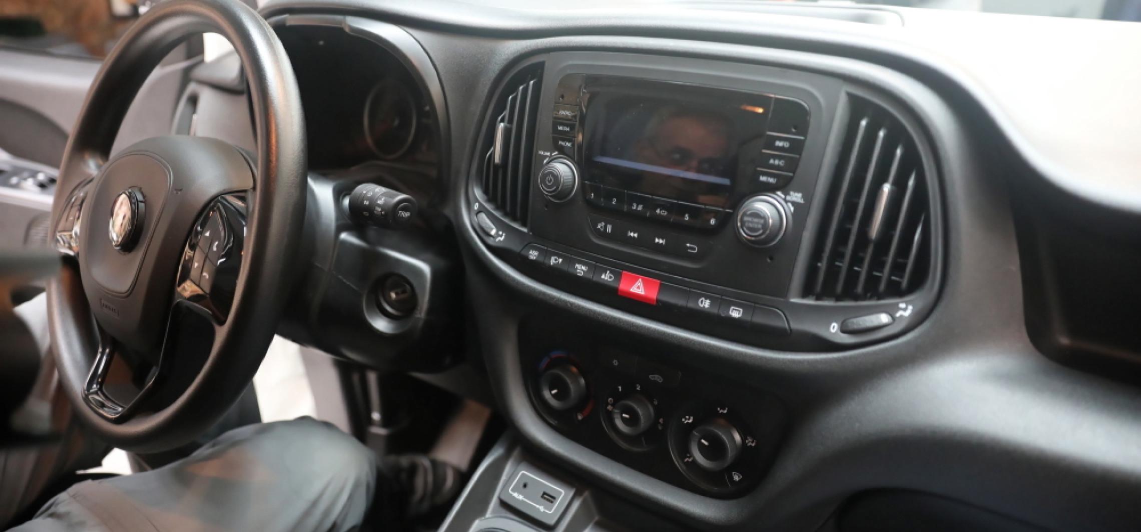 Szef ITS: wyłączenie kierowcy z kierowania pojazdem spowoduje spadek liczby wypadków