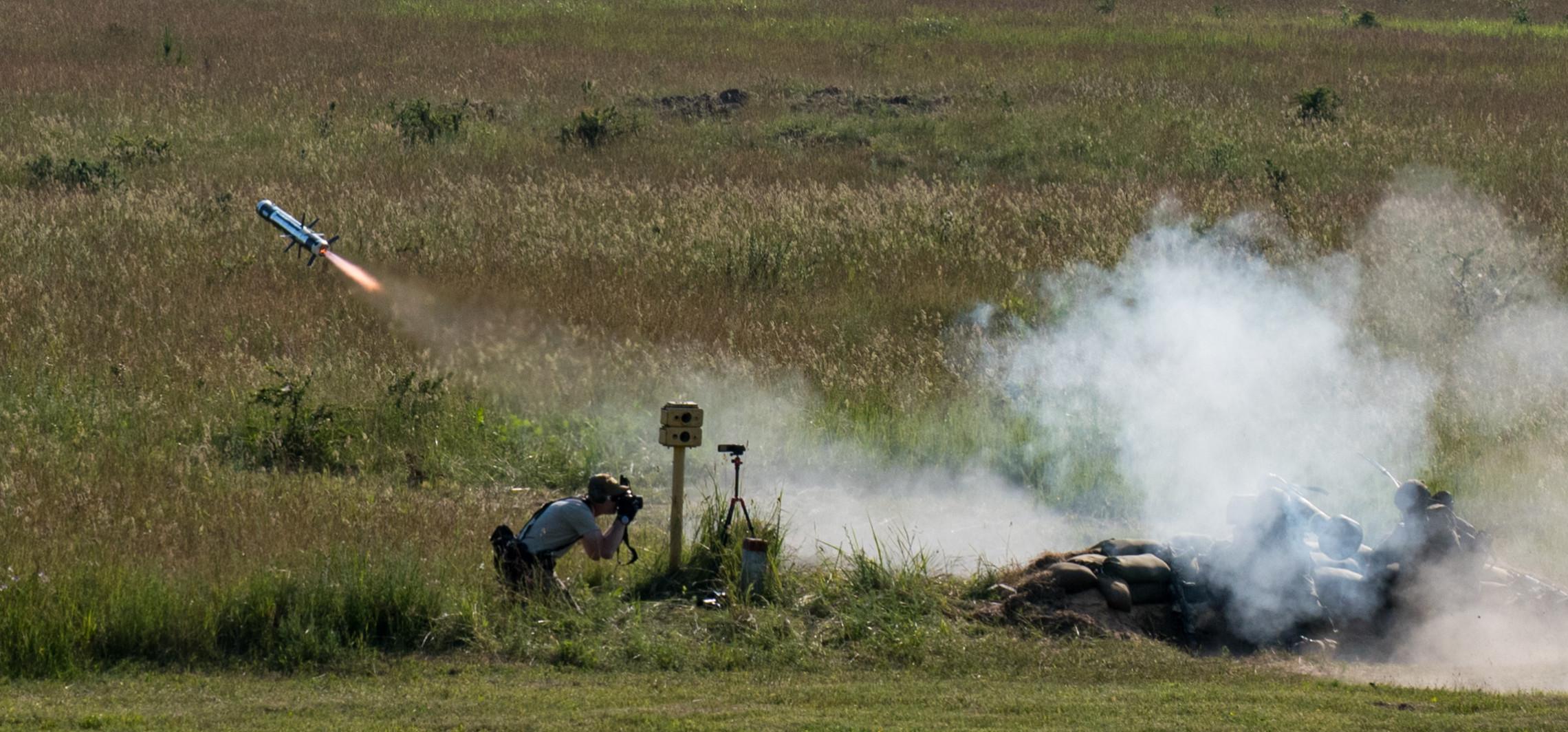 Gniewkowo - Po raz pierwszy w Polsce użyli tej broni. Zobacz video