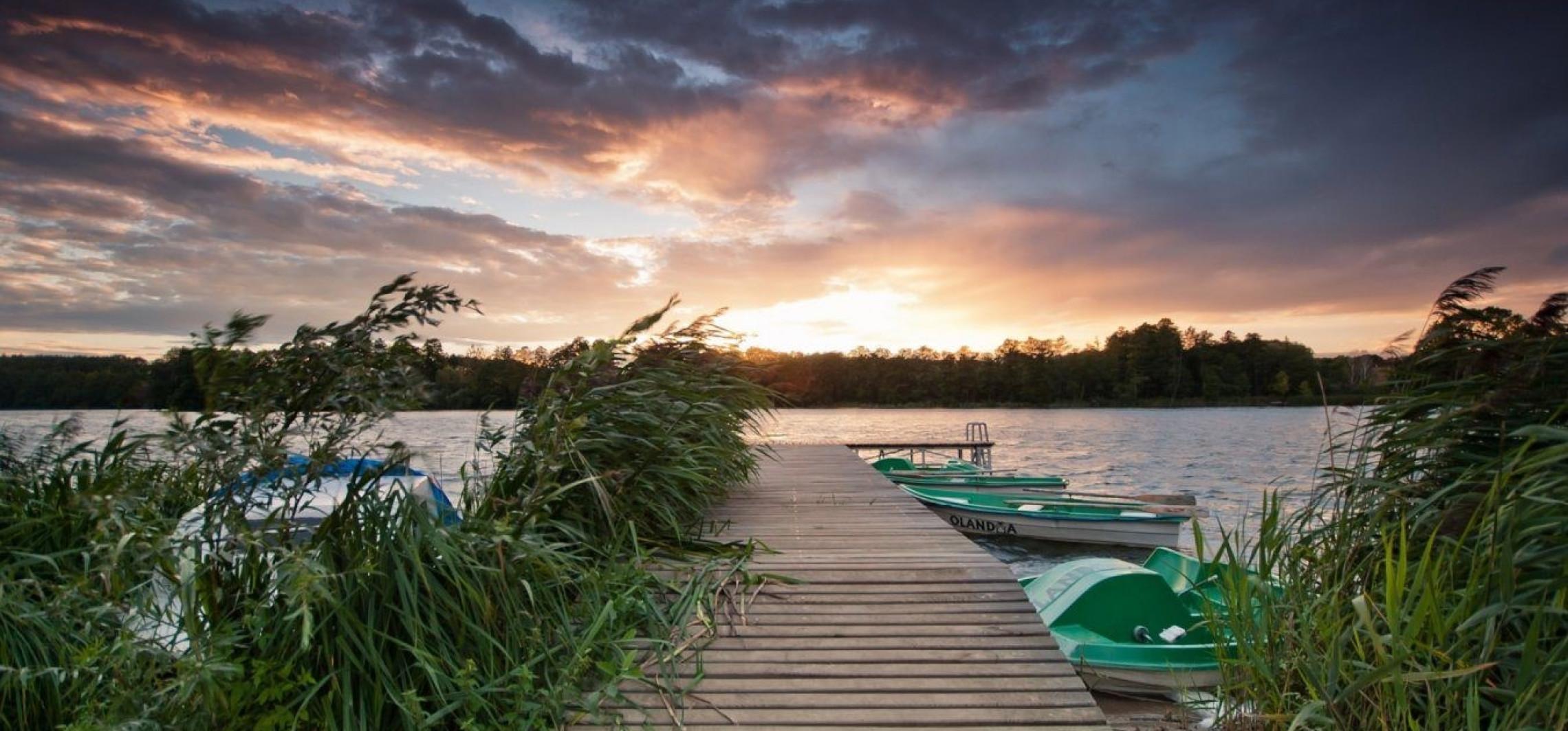 Region - Idealne miejsce na urlop w Polsce