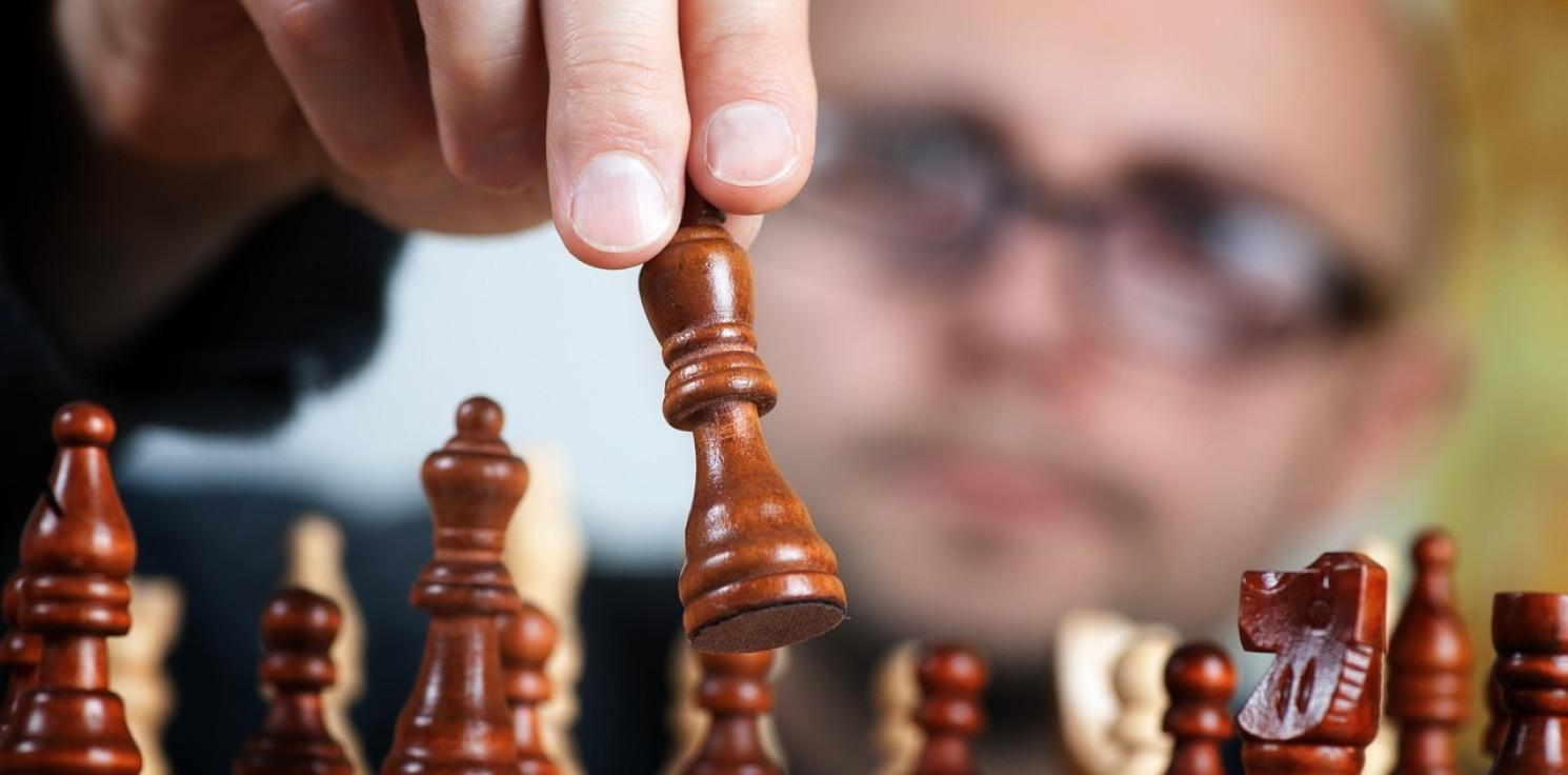 Inowrocław - Przed nami szachowe mistrzostwa miasta