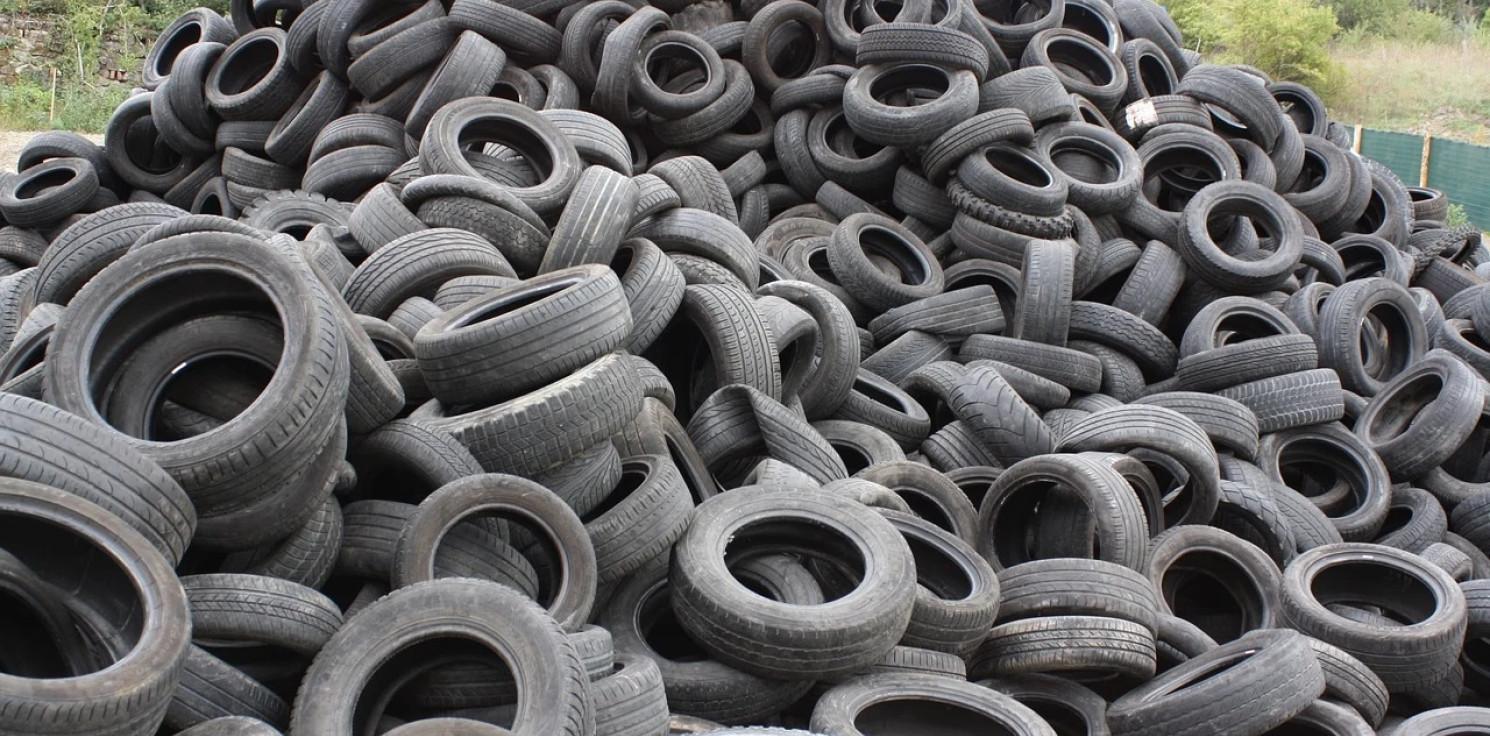 Janikowo - Odkryto nielegalne składowisko odpadów pod Janikowem