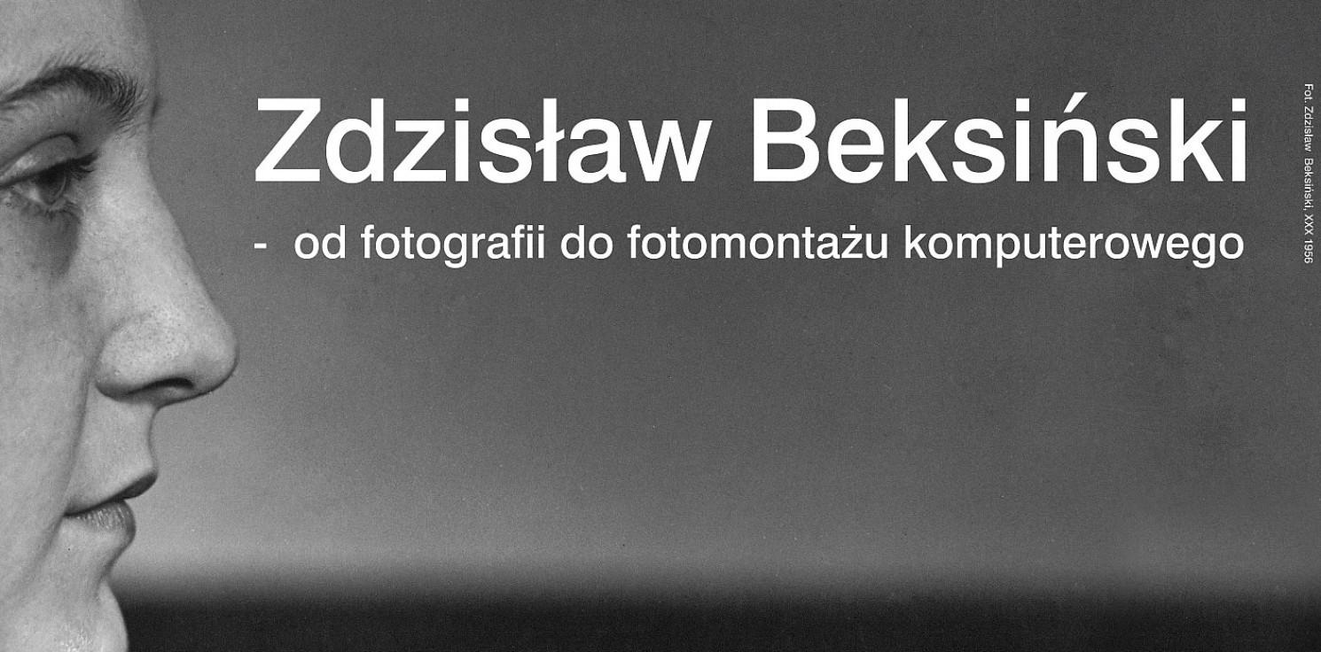 Inowrocław - Prace Beksińskiego wracają do Inowrocławia