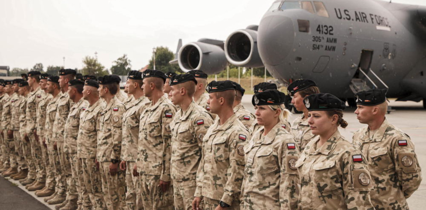 Kraj - MON: Koniec polskiej misji w Afganistanie