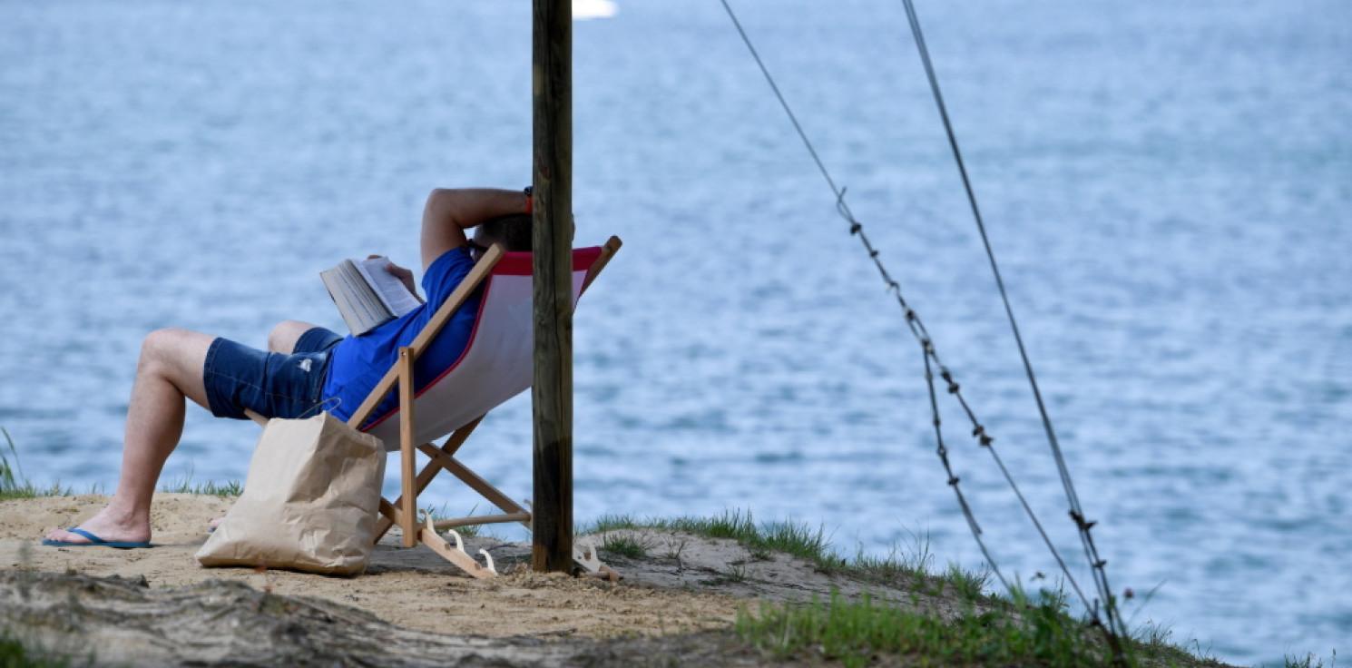 Kraj - IMGW: pierwsza połowa tygodnia bardzo ciepła, druga zdecydowanie chłodniejsza