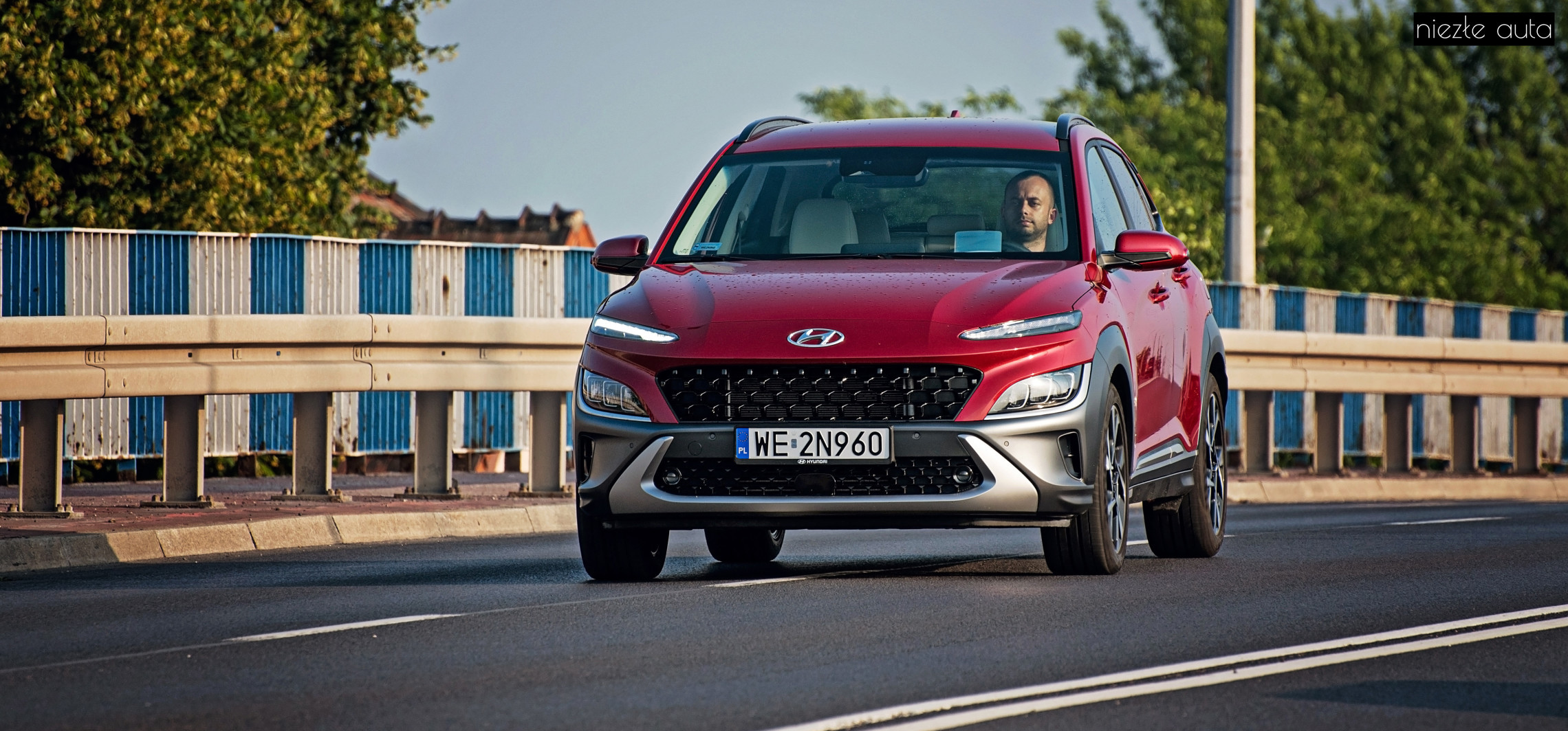 Test: Hyundai Kona. Róbcie tak dalej