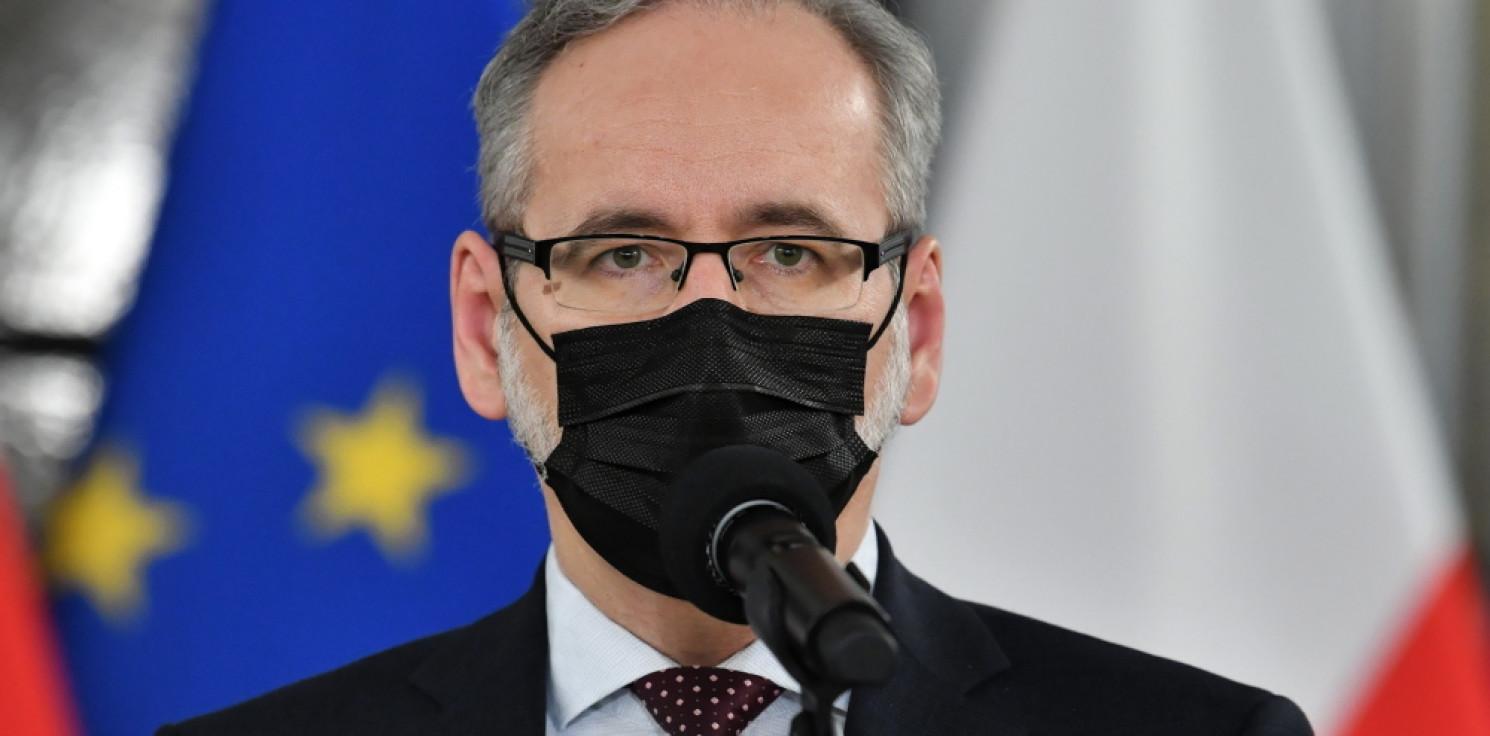 Kraj - Niedzielski: istnieje prawdopodobieństwo, że czwarta fala pandemii pojawi się w drugiej połowie sierpnia