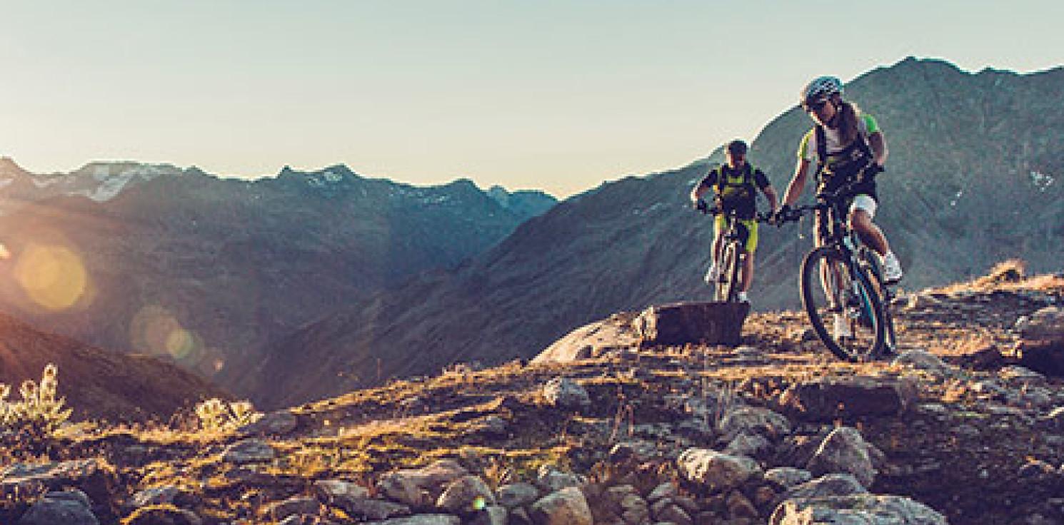 Region - Odzież na rower - czego nie może zabraknąć rowrzyście