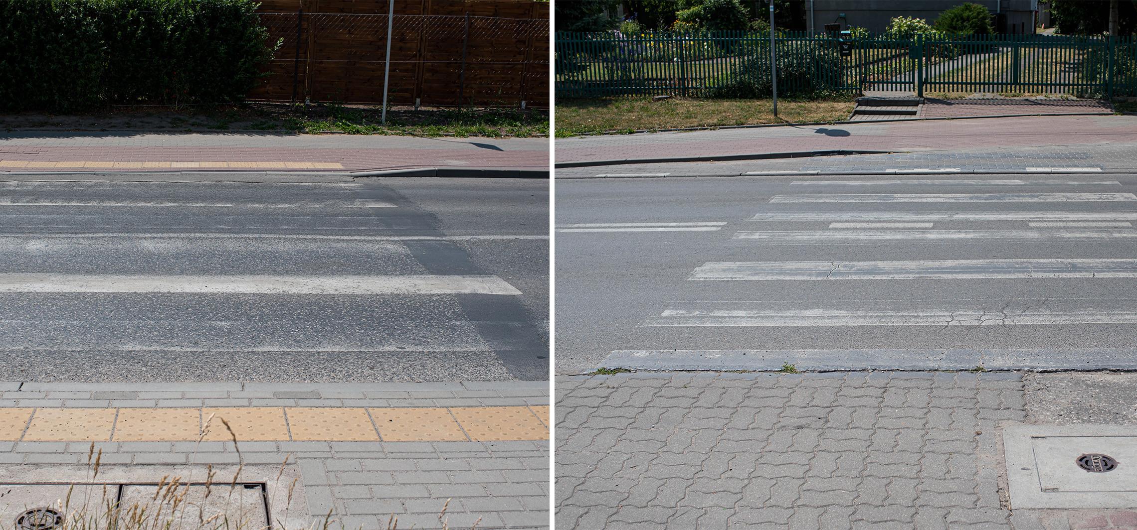 Inowrocław - Miało być bezpieczniej, ale...