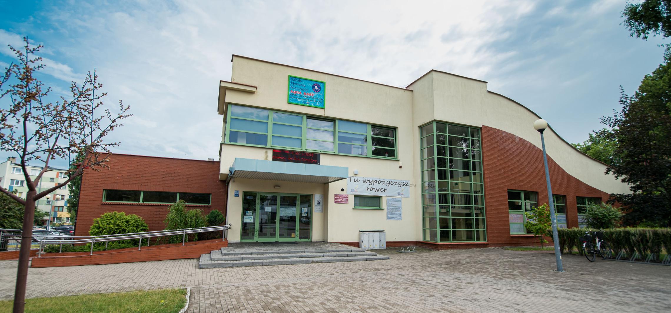 Inowrocław - Wodny Park zamknięto po decyzji sanepidu