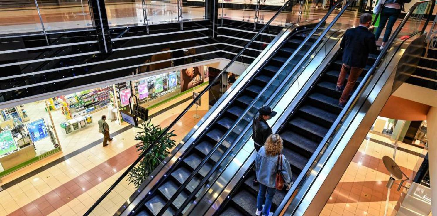 Kraj - PRCH: czerwiec najlepszym miesiącem od początku roku wśród odwiedzających galerie handlowe