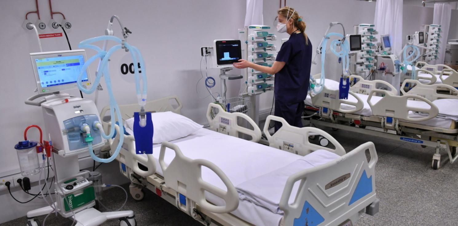Kraj - MZ: 114 nowe zakażenia koronawirusem, zmarło 7 osób z COVID-19