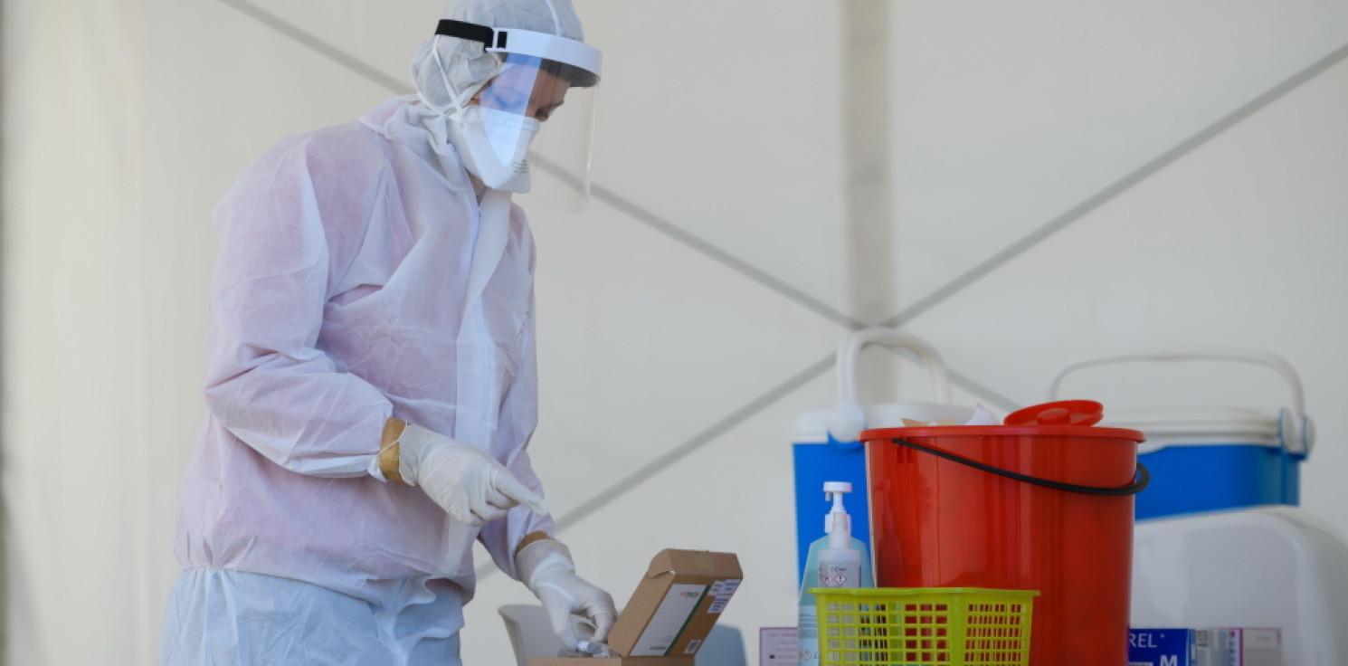 Kraj - MZ: 69 nowych zakażeń koronawirusem, zmarły 3 osoby z COVID-19