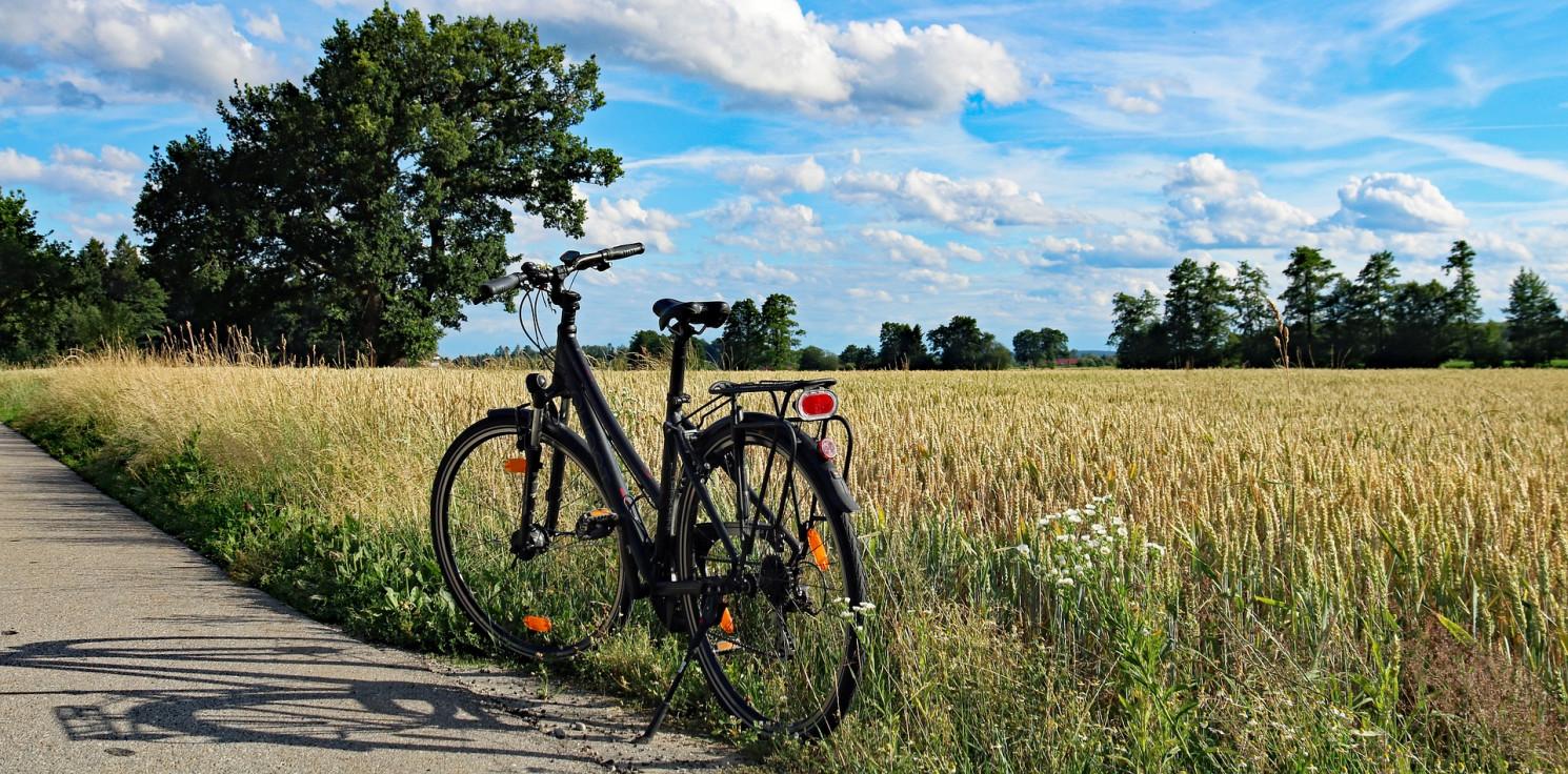 Inowrocław - Powiat na rowery! Poznaj nowe trasy