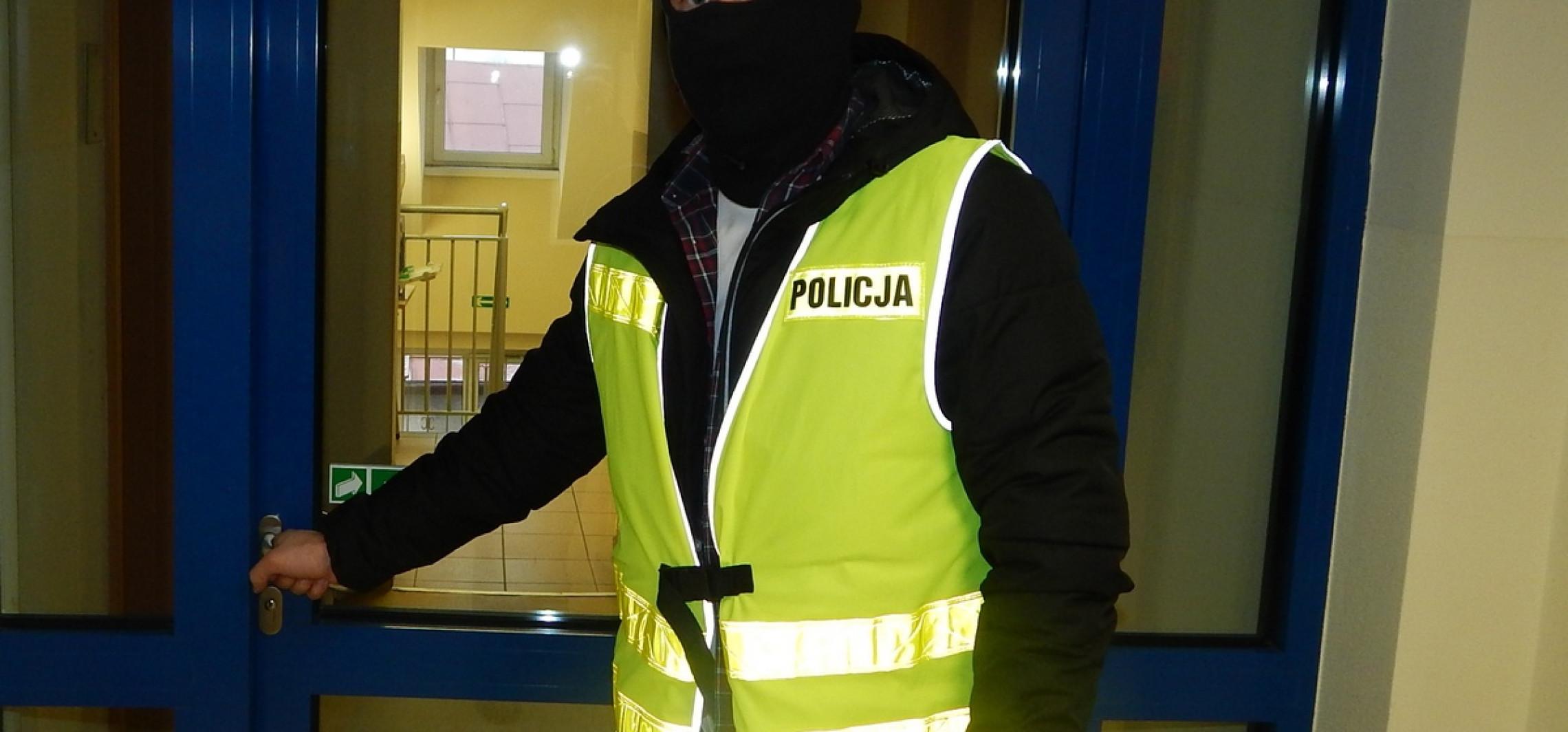 Radziejów - Ukradły pieniądze pod pretekstem sprzedaży koców