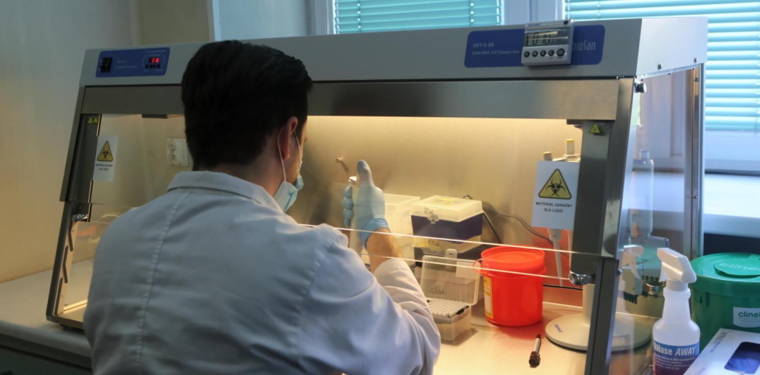 Kraj - Resort zdrowia: 124 nowe zakażenia koronawirusem, zmarły 3 osoby z COVID-19