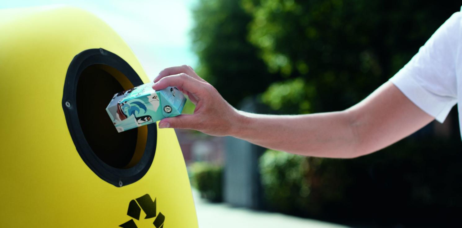 Kraj - Przełom w polskim recyklingu