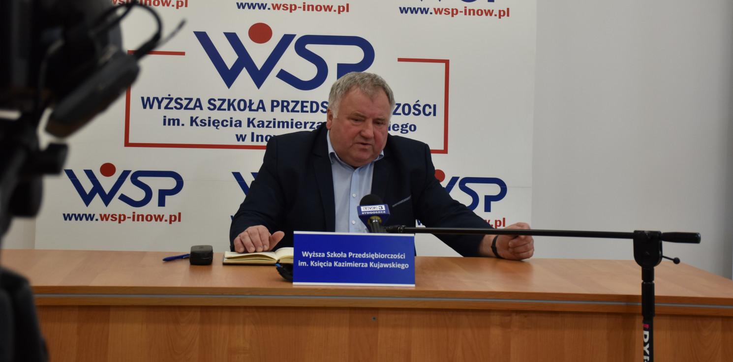 Inowrocław - WSP ma nowe plany. Co dalej z pielęgniarstwem?
