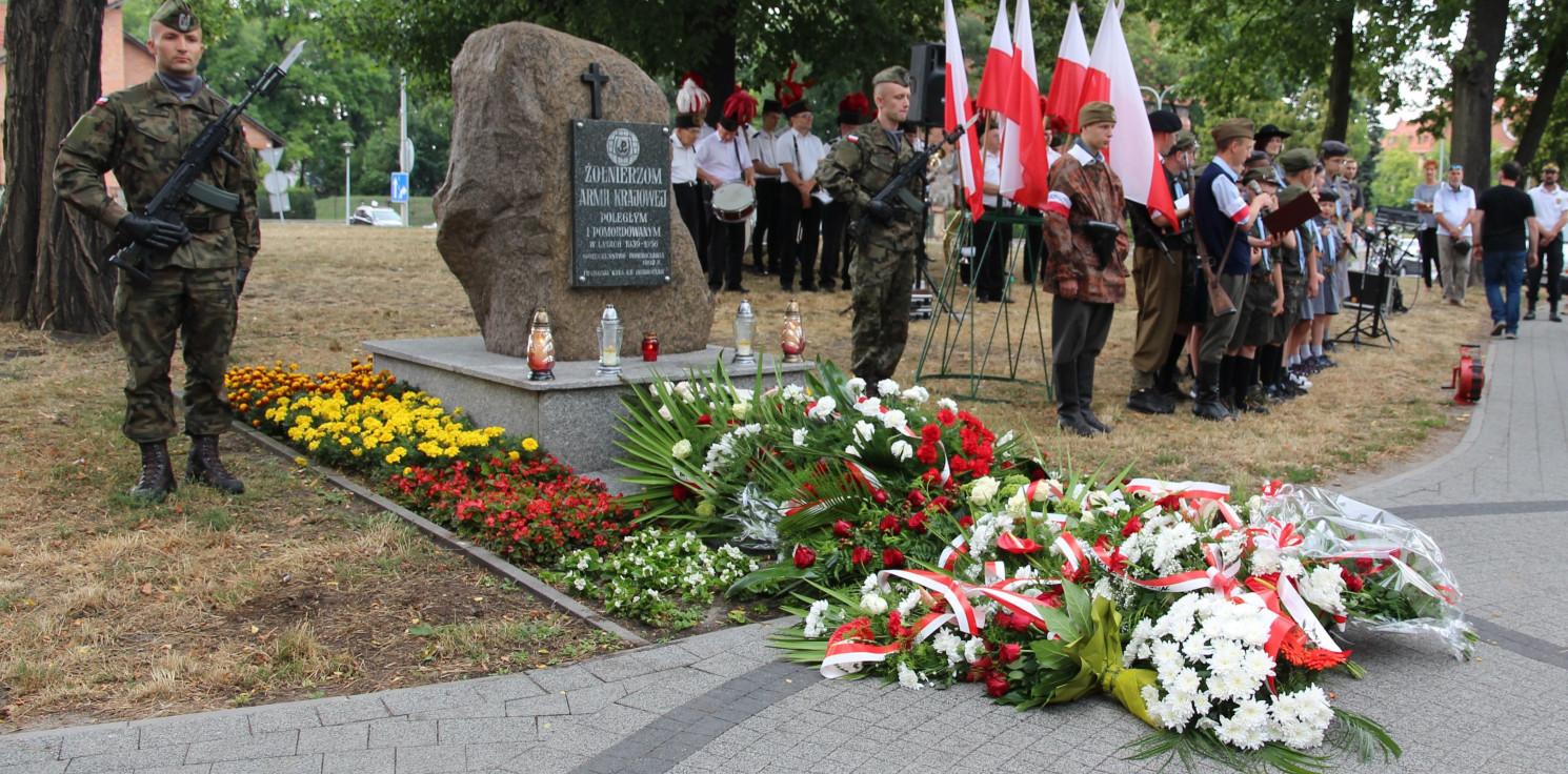 Inowrocław - W niedzielę ważna rocznica. Zawyją syreny