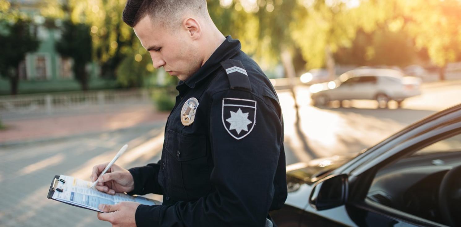 Region - Co zrobić w przypadku zgubienia prawa jazdy?