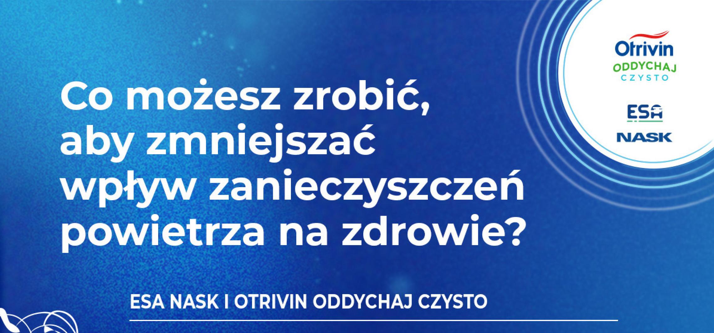 Inowrocław - Zielona środa: dzieci a problem smogu