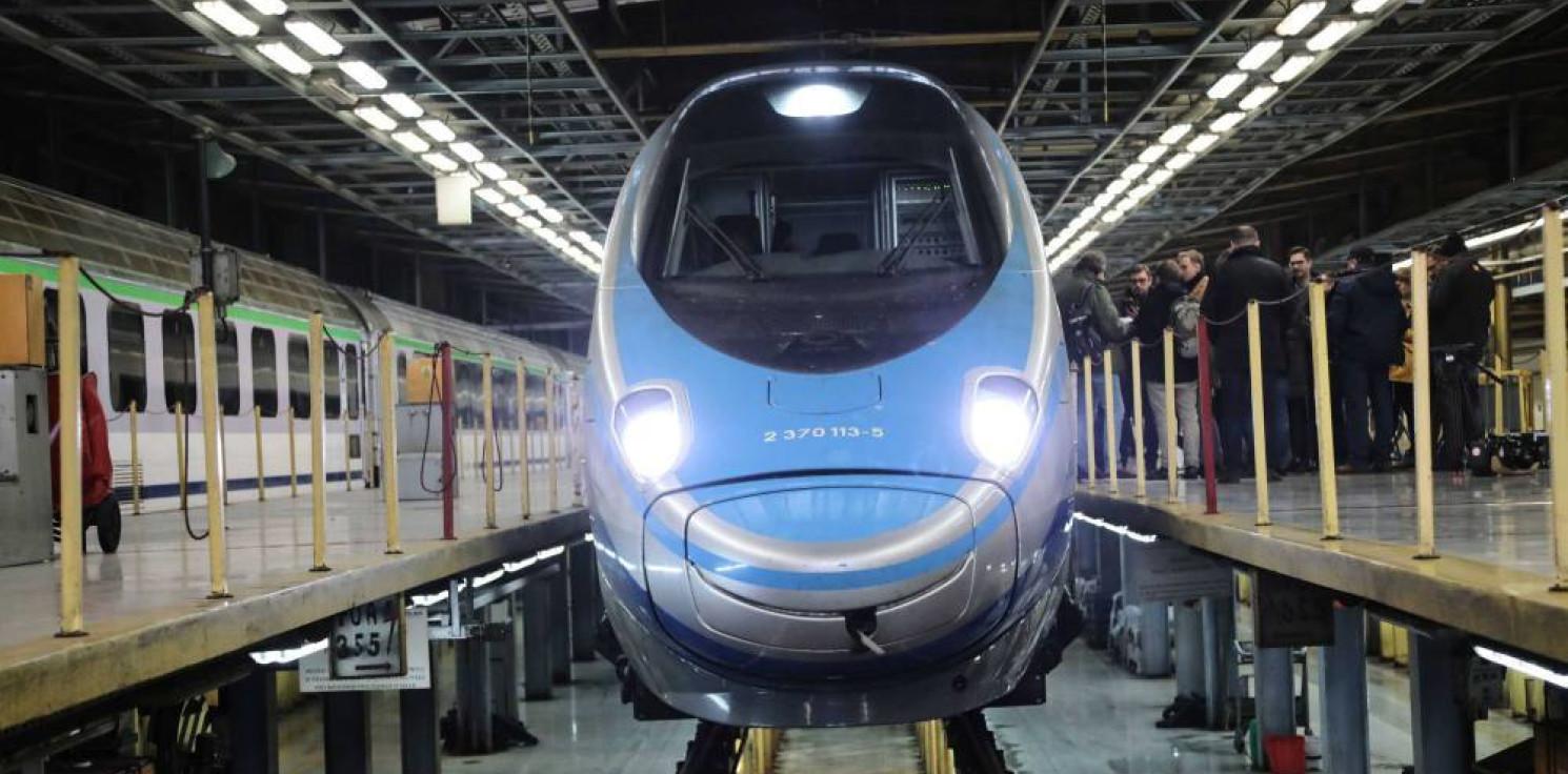 Rozmaitości - PKP Intercity: ponad 550 mln pasażerów w ciągu 20 lat