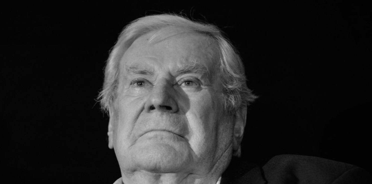 Kraj - Zmarł Wiesław Gołas, jeden z najbardziej lubianych polskich aktorów