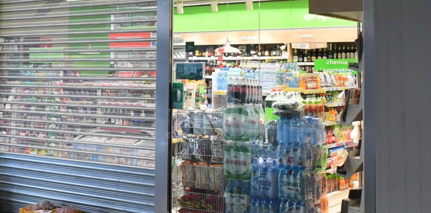 Kraj - W niedzielę sklepy będą zamknięte