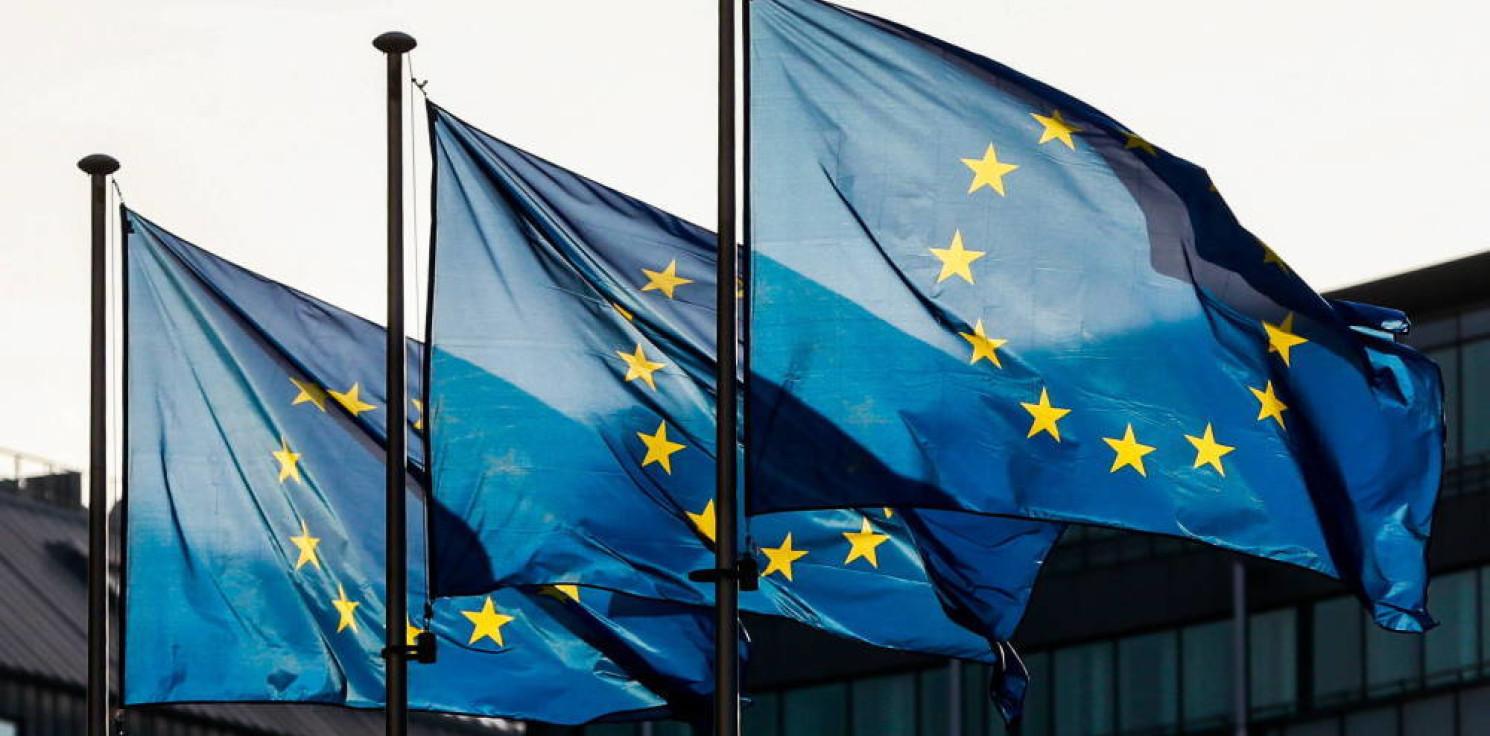 Kraj - Sondaż: 81 proc. Polaków za pozostaniem w UE