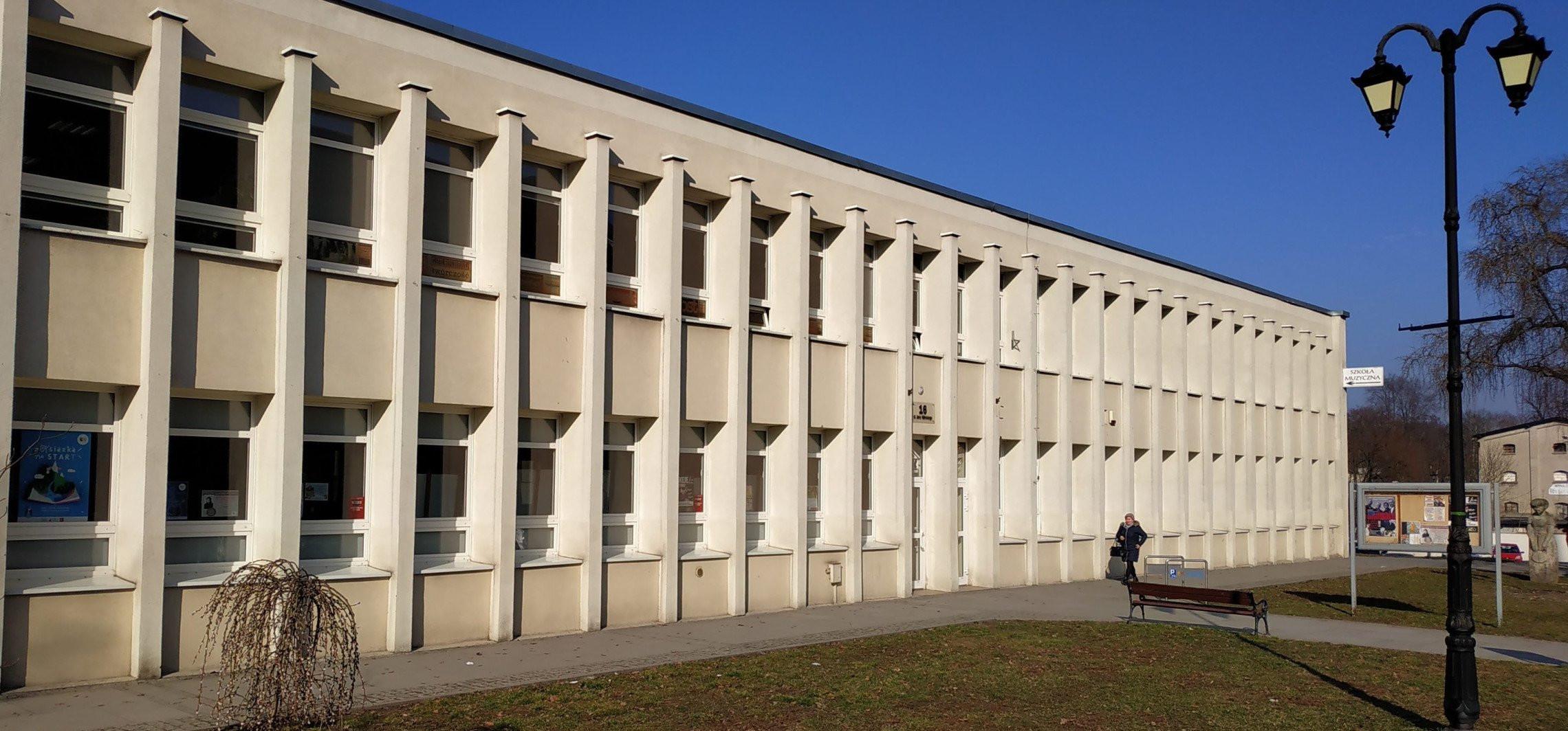 Inowrocław - Tego dnia biblioteka będzie zamknięta