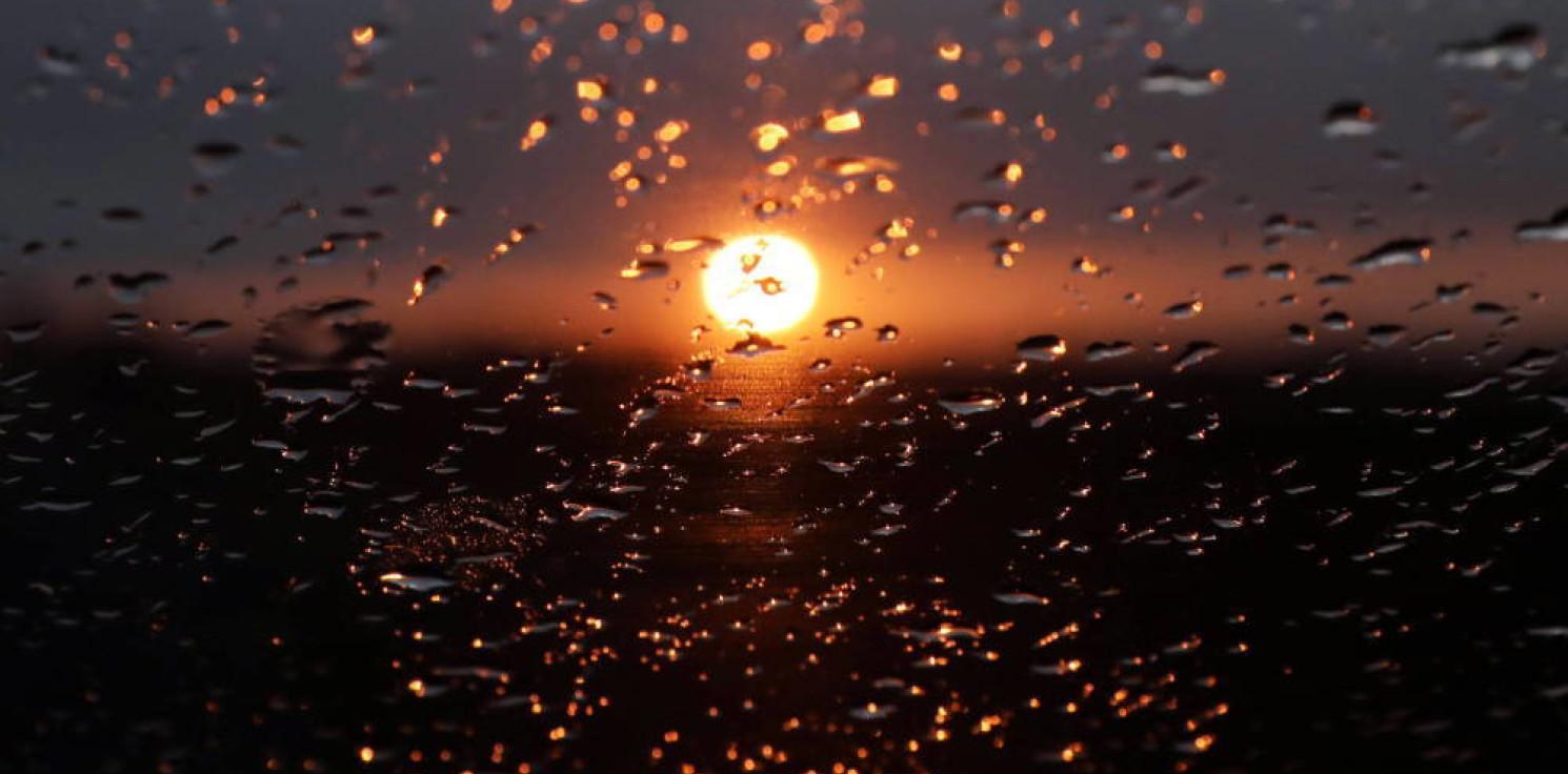 Kraj - IMGW: wtorek ciepły i z zanikającymi opadami deszczu