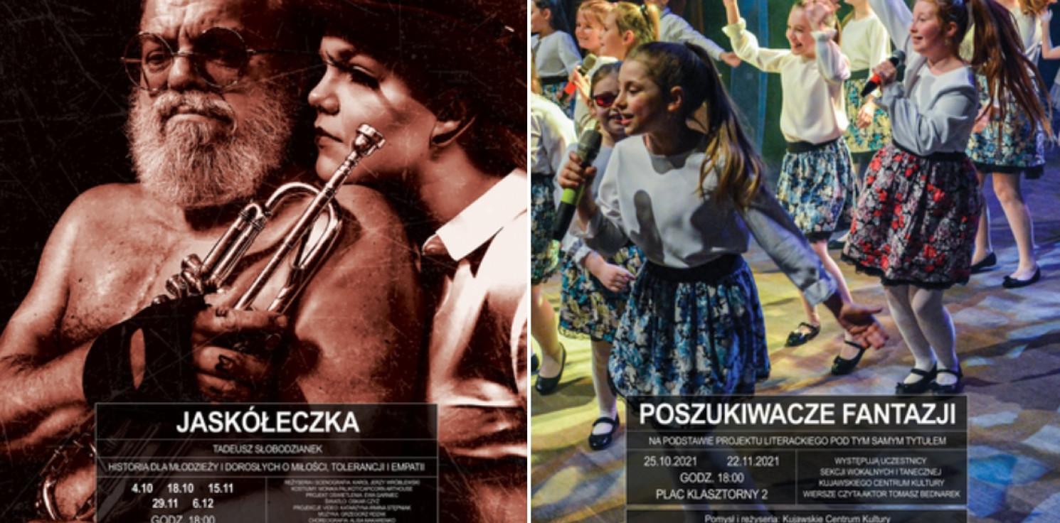 Inowrocław - Teatr Miejski będzie miał stały repertuar