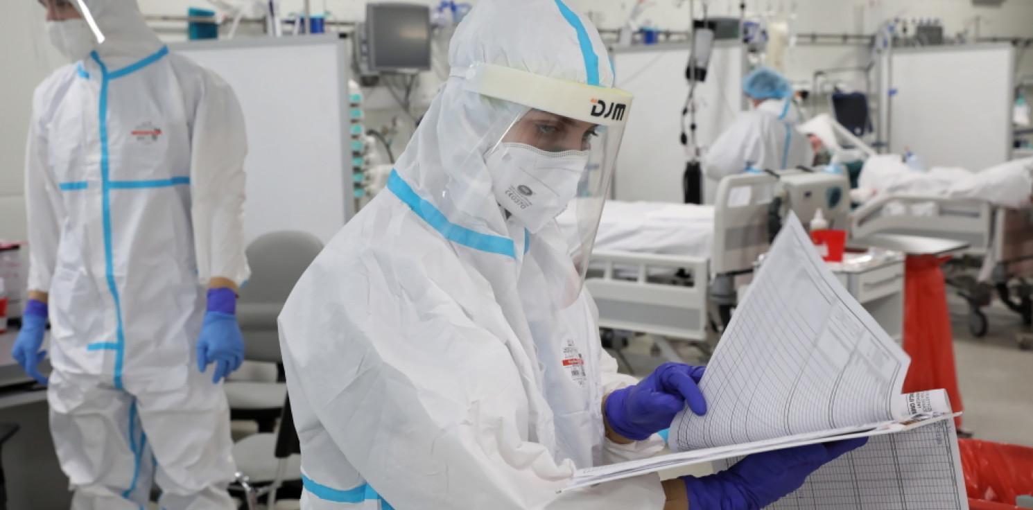 Kraj - Ministerstwo Zdrowia: 767 nowych zakażeń koronawirusem, zmarło 21 osób z COVID-19