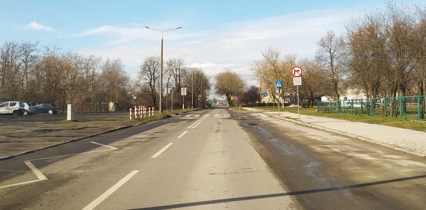 Inowrocław - W Inowrocławiu powstaną nowe przystanki