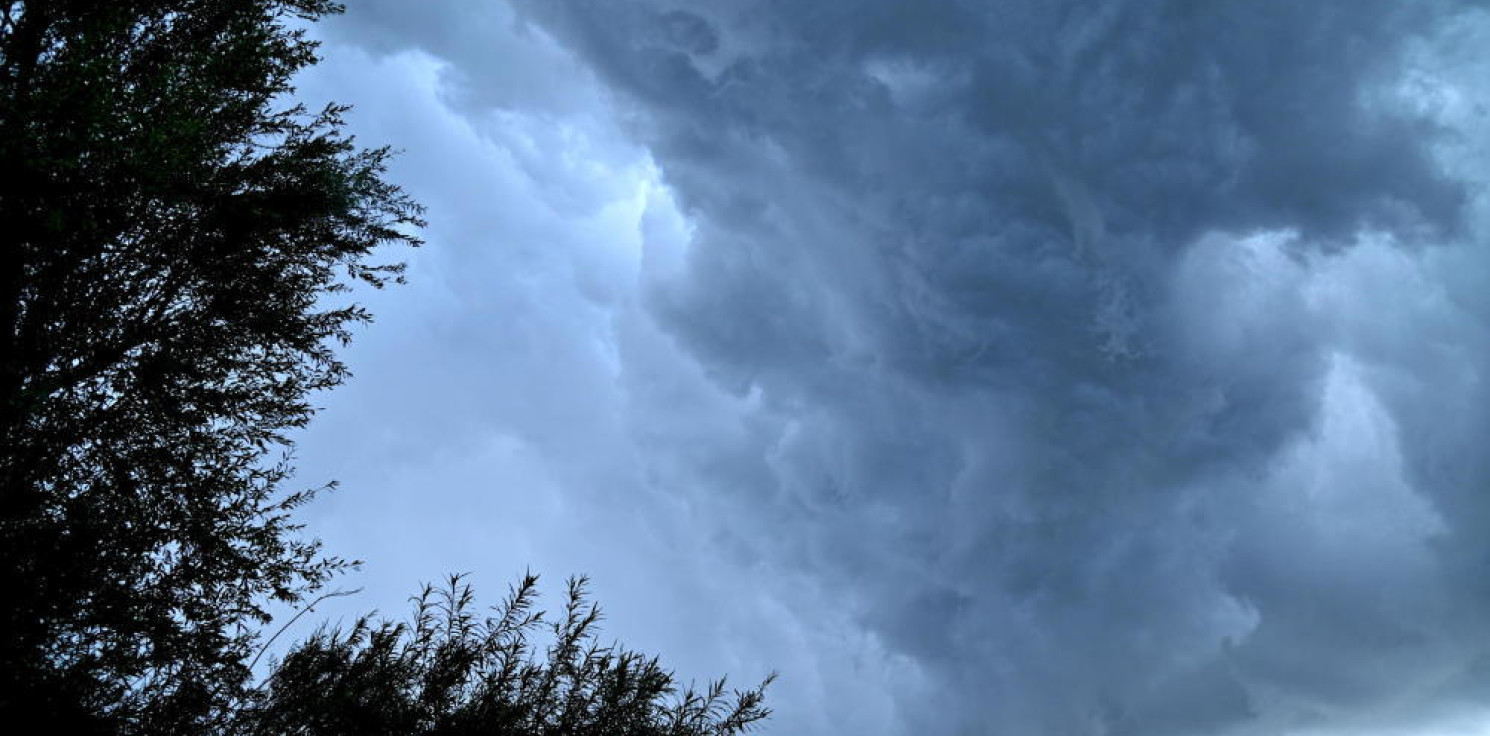 Kraj - IMGW: w środę do Polski zacznie wchodzić deszczowy i wietrzny niż