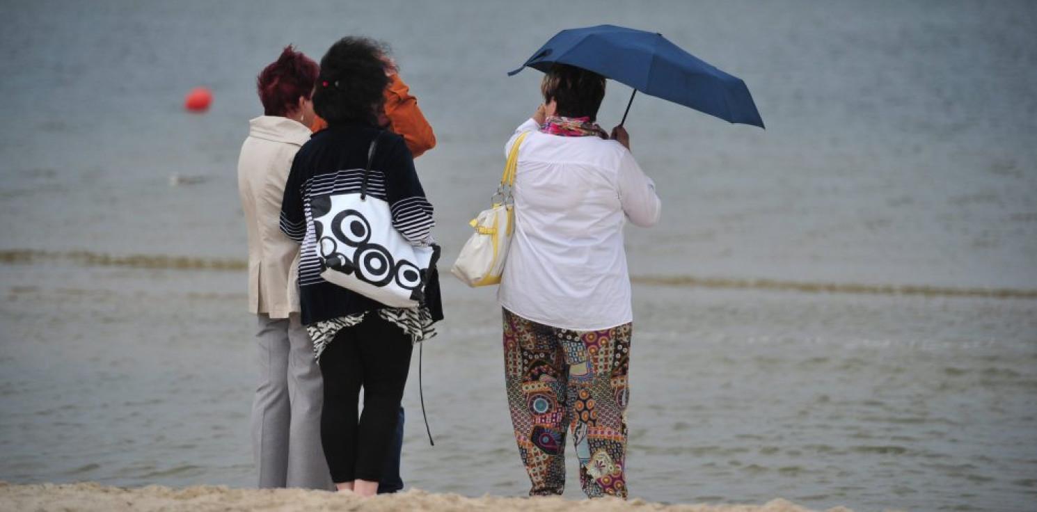 Kraj - Synoptyk IMGW: piątek do końca dnia wietrzny i pochmurny