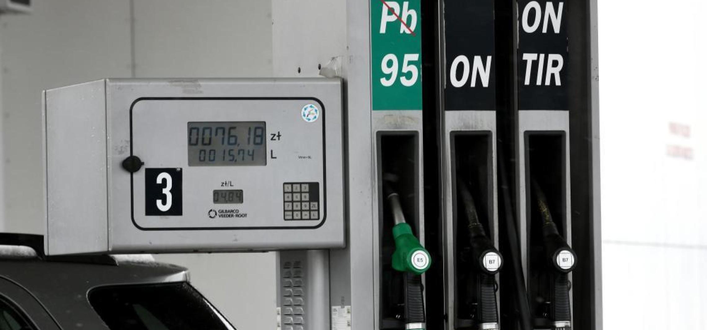 Analitycy: ceny oleju napędowego wyraźnie pójdą w górę