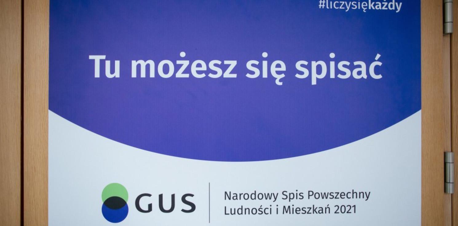 Kraj - GUS: w sobotę nocne spisywanie dla zapracowanych, spis potrwa do 30 września