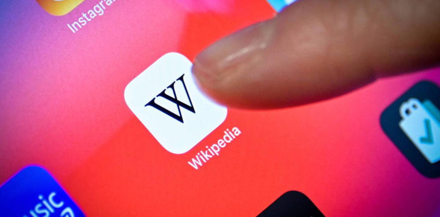 Rozmaitości - Polska Wikipedia obchodzi 20 lat