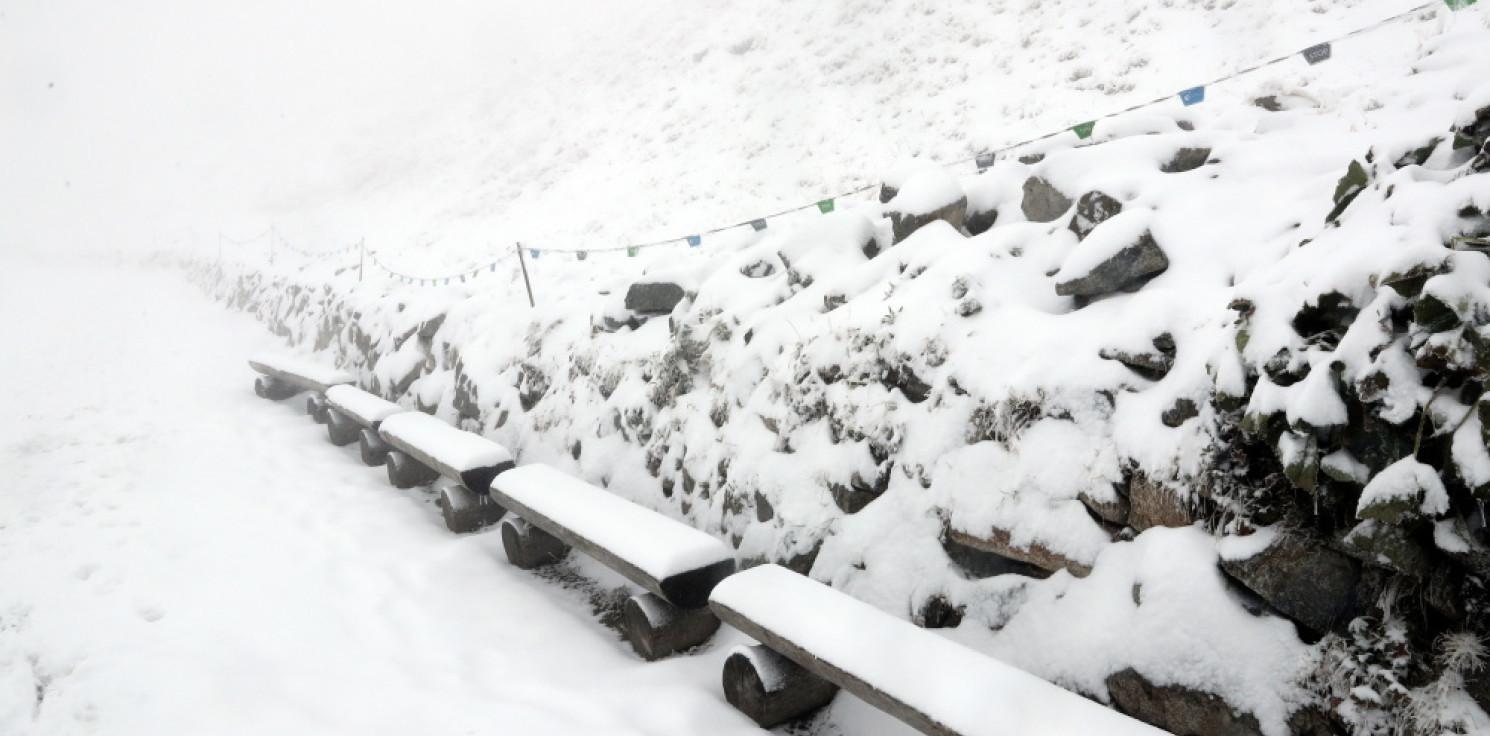 Kraj - IMGW: początek zimy nie powinien przynieść większych chłodów
