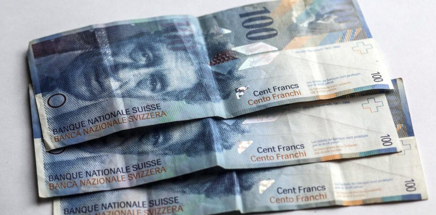 Rozmaitości - SBB: frankowicze powinni rozważyć zaprzestanie dalszego płacenia rat bankom